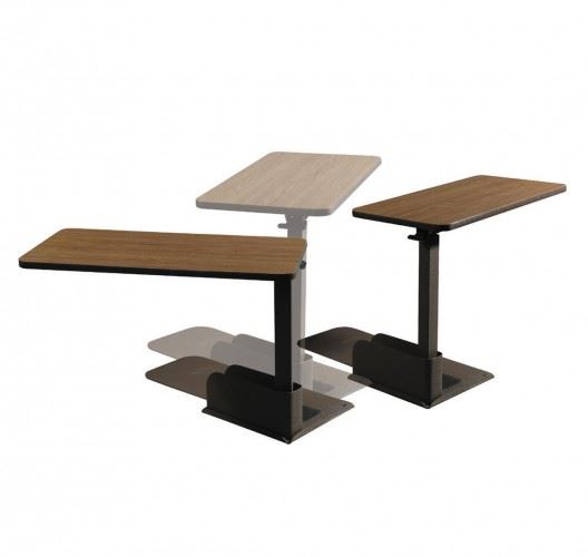 Over Chair Table For Riser Recliner Mobility Lift