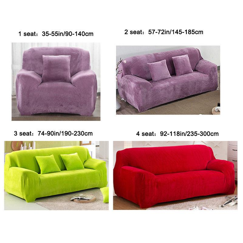 Water Resistant Couch Slipcover