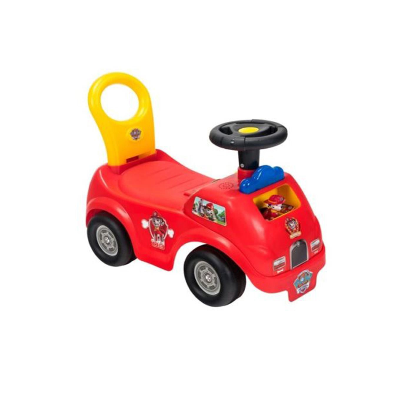 Sports Toys Outdoor Paw Patrol S Marshall Activity Fun Fire Truck