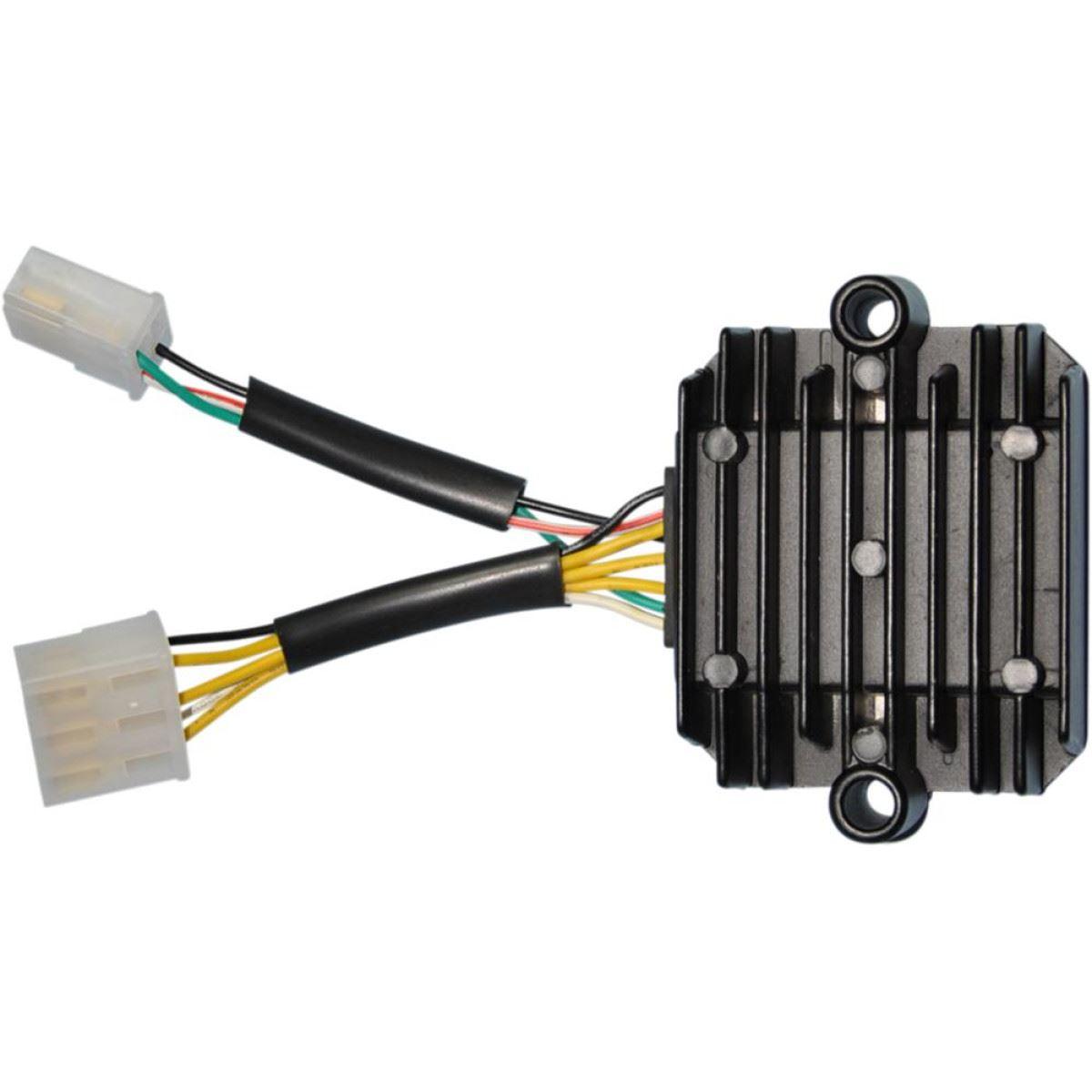 Voltage Regulator Rectifier 31600-426-000 For Honda CB650 Nighthawk 650 1982 UE