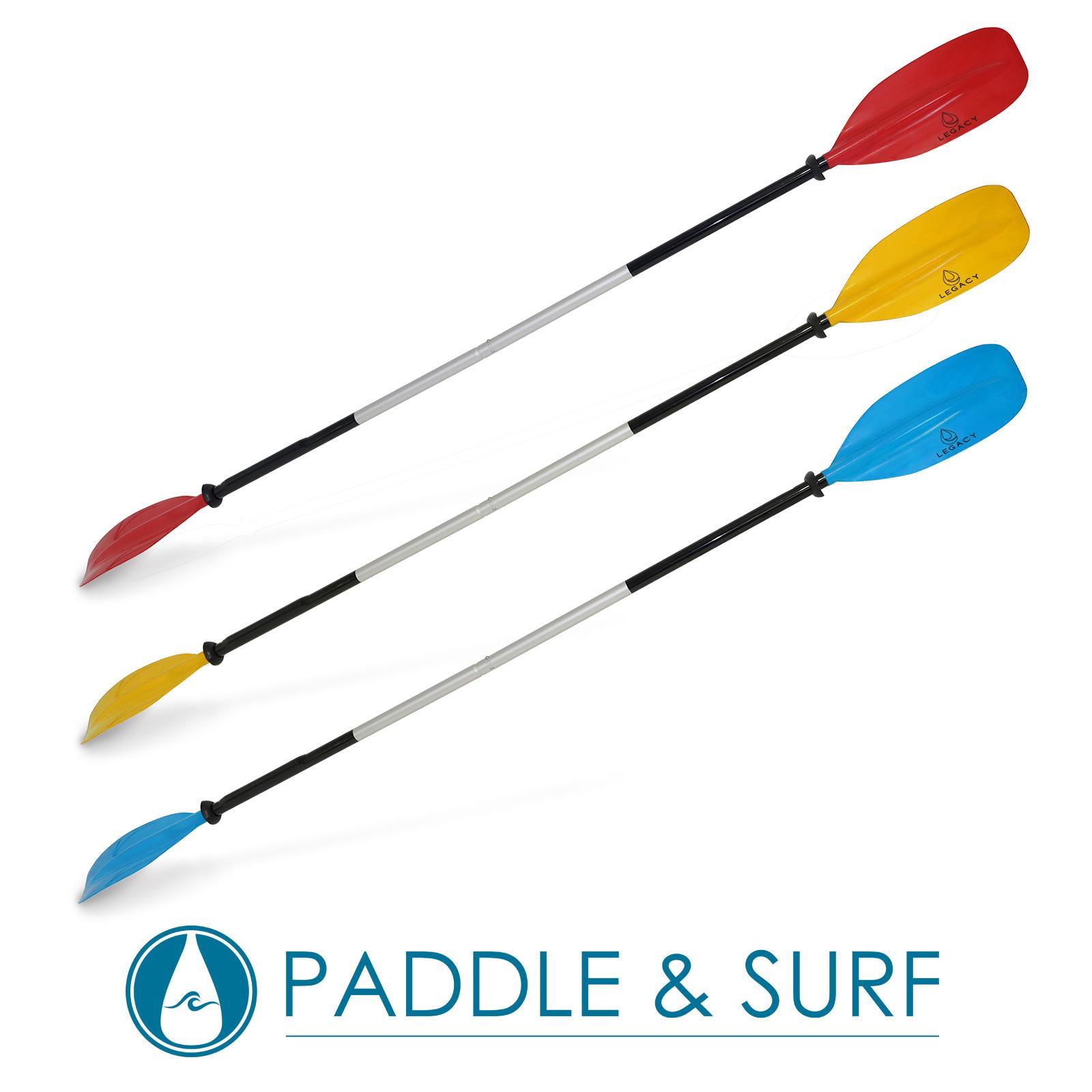con cinghia di sicurezza Legacy Carrello da canoa pieghevole per kayak