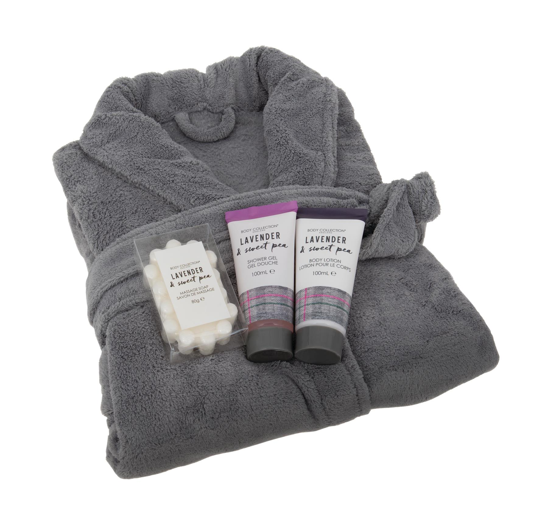 Body-Collection-Ladies-Toiletry-Bath-amp-Body-Gift-Sets-for-Women-Xmas-Birthday thumbnail 6