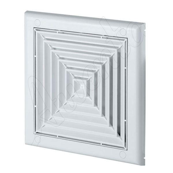 150x150mm pared cubierta de rejilla de ventilación con los