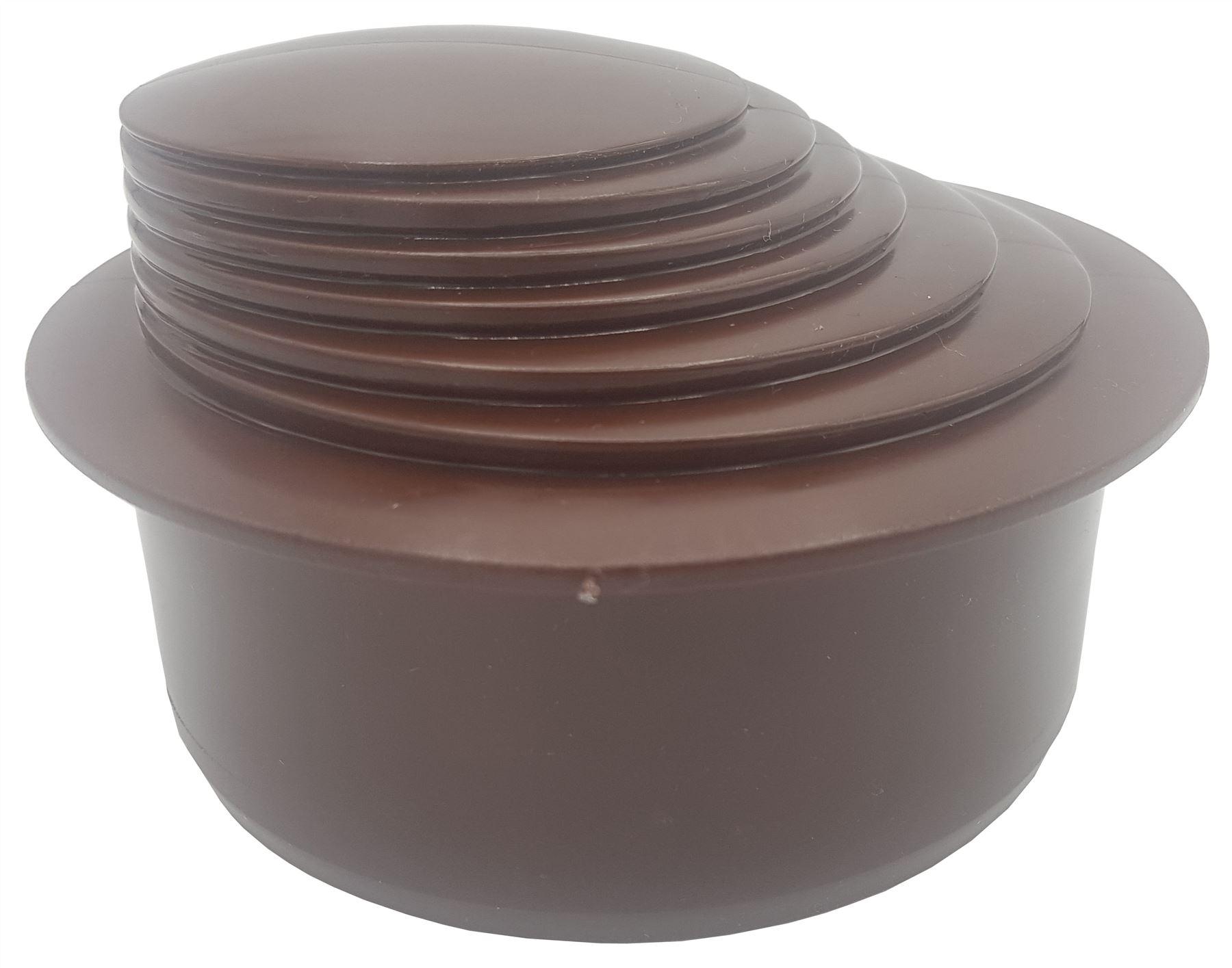 tuyau de descente de goutti re downpipe raccords r ducteur 110mm de goutti res ebay. Black Bedroom Furniture Sets. Home Design Ideas