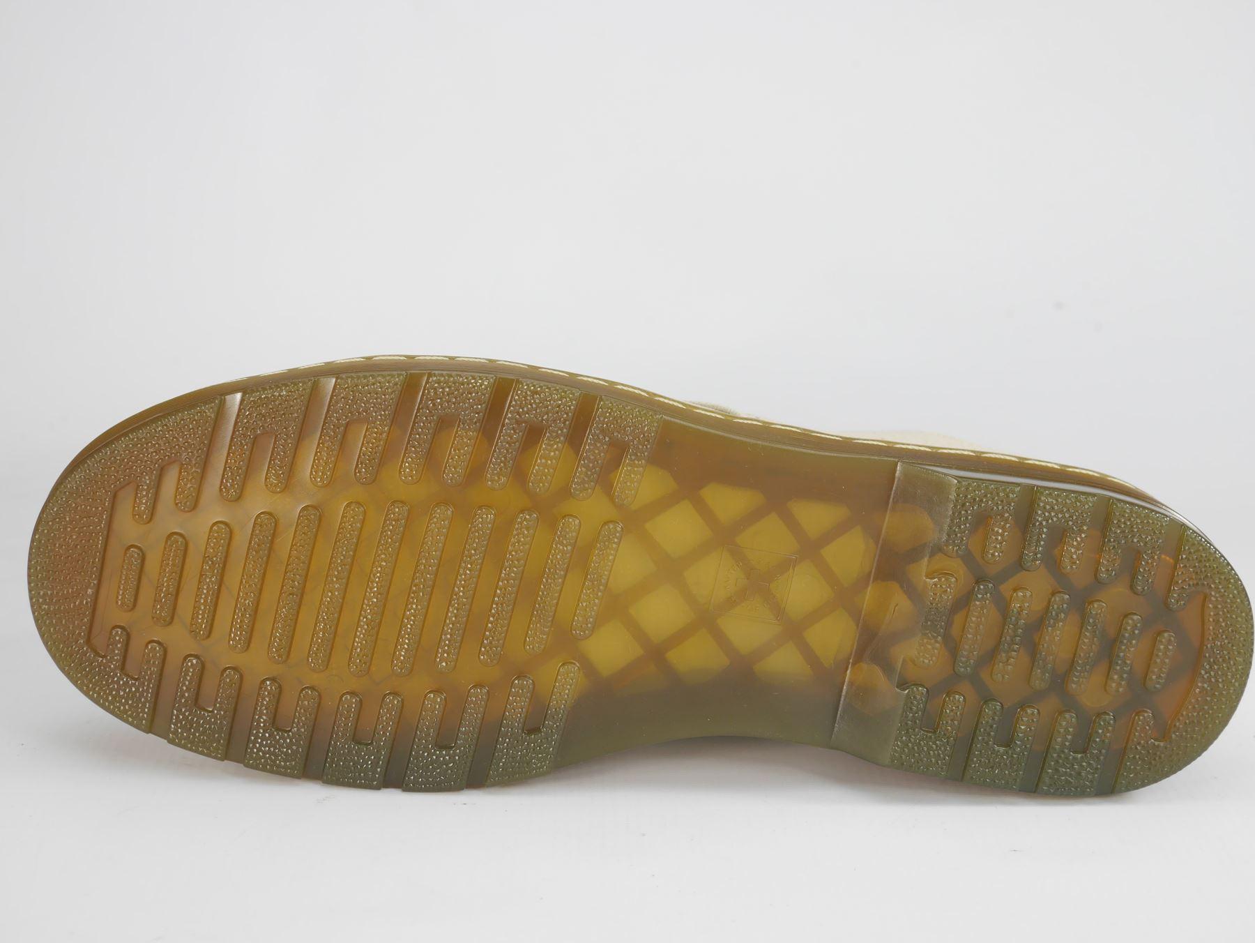 Scarpe Scarpe Scarpe casual da uomo DM Martens da Uomo Delray Dr tela AirWare Lacci Pompe Casual Sandali 8961ae