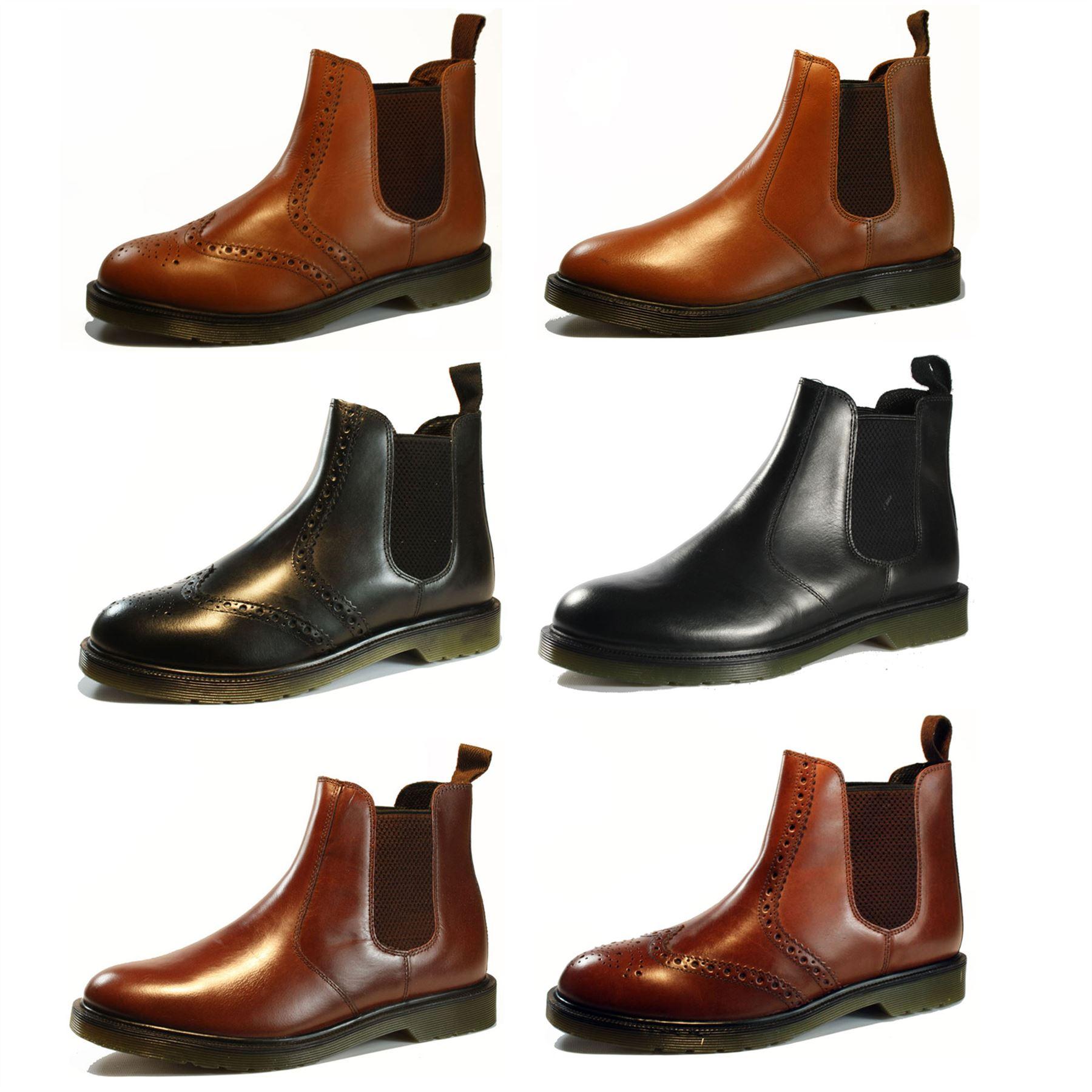 157e7174a18 Oaktrak Chelsea Boots for Men for sale | eBay