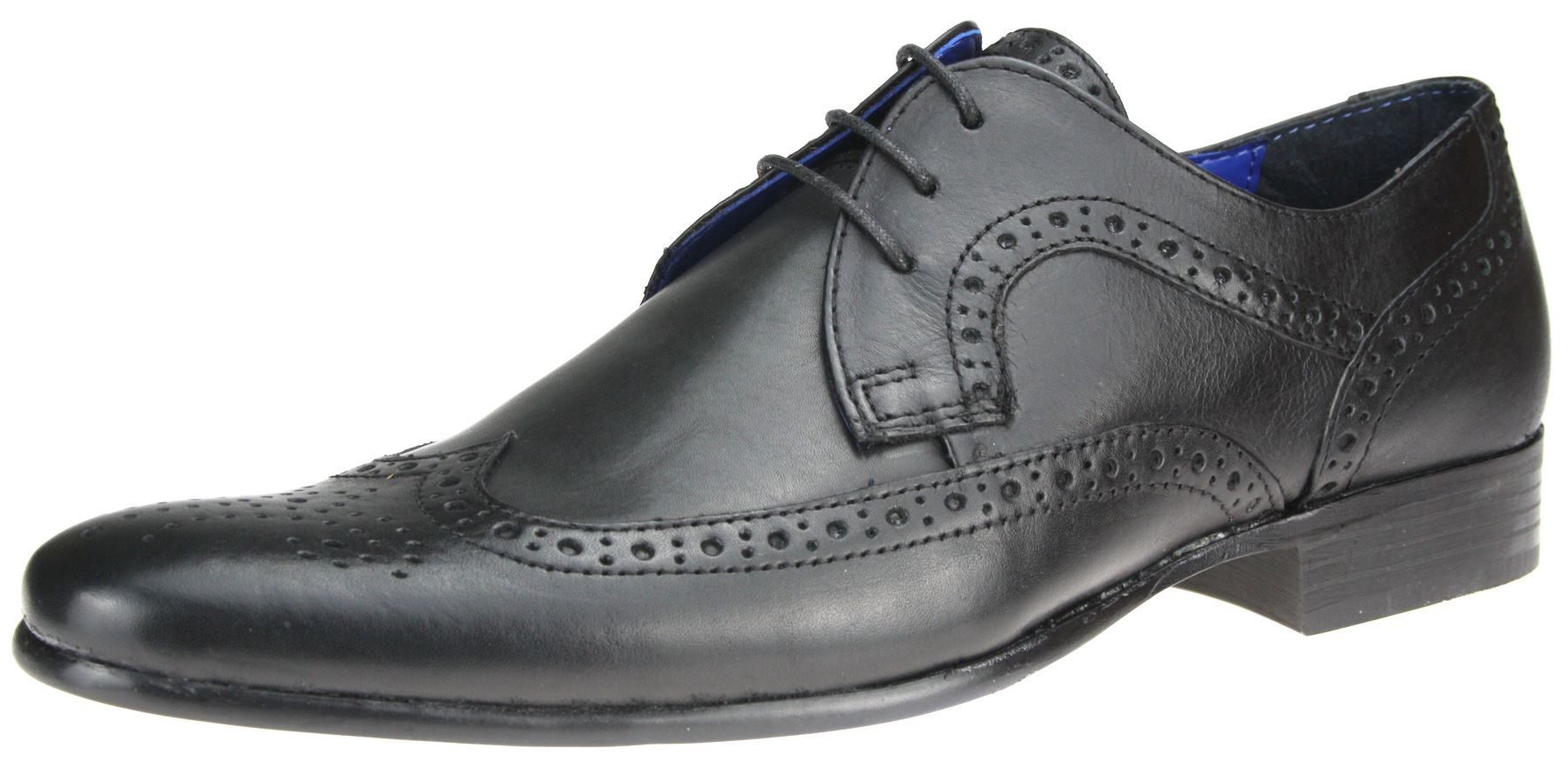 Zapatos grises Red tape para hombre wSI9G