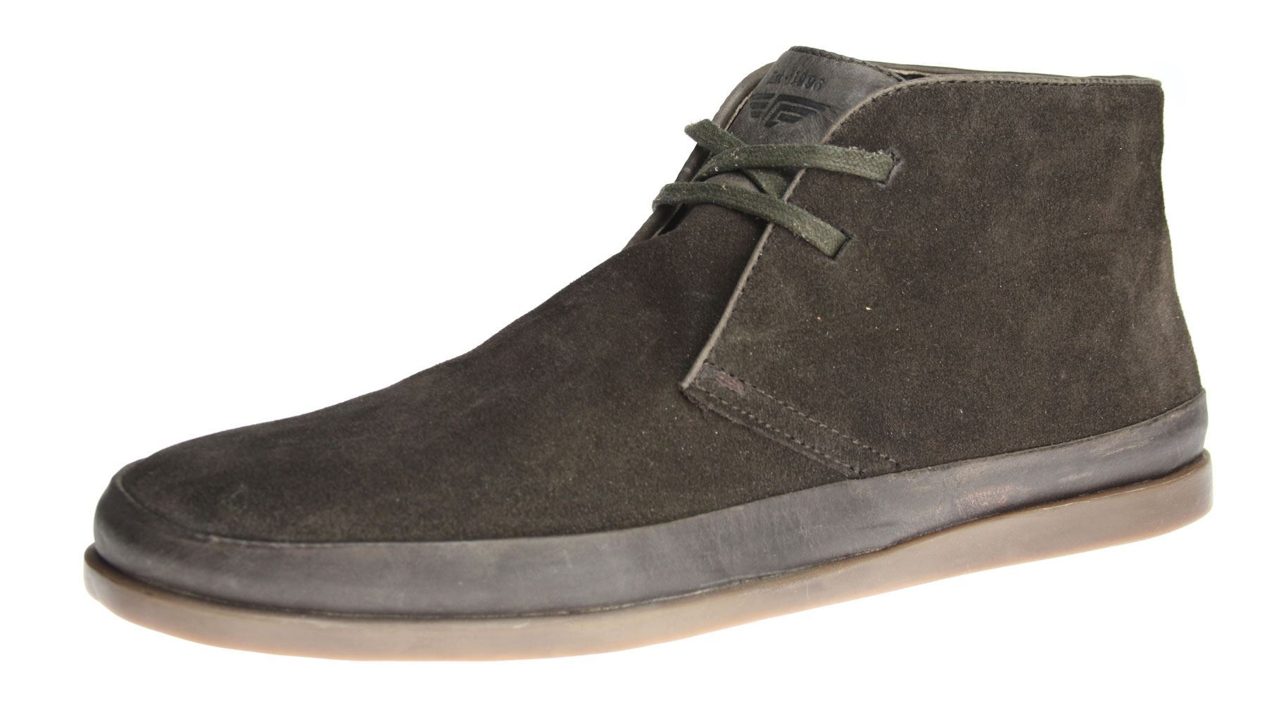 Mens Red Tape Thurso Navy Blue Suede Lace Up Ankle Desert Boots Sizes UK 7-12