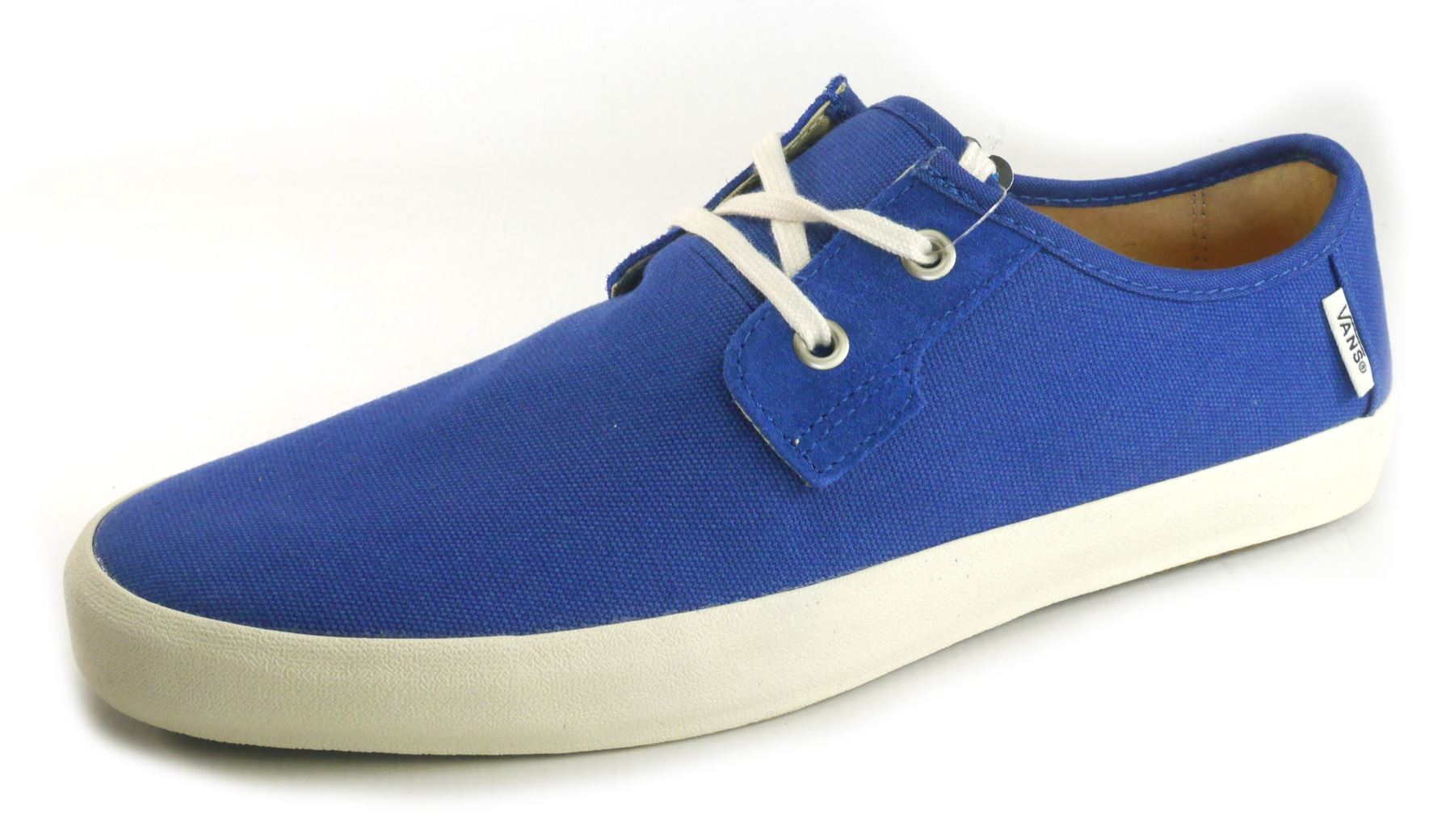 vans authentic blu uomo