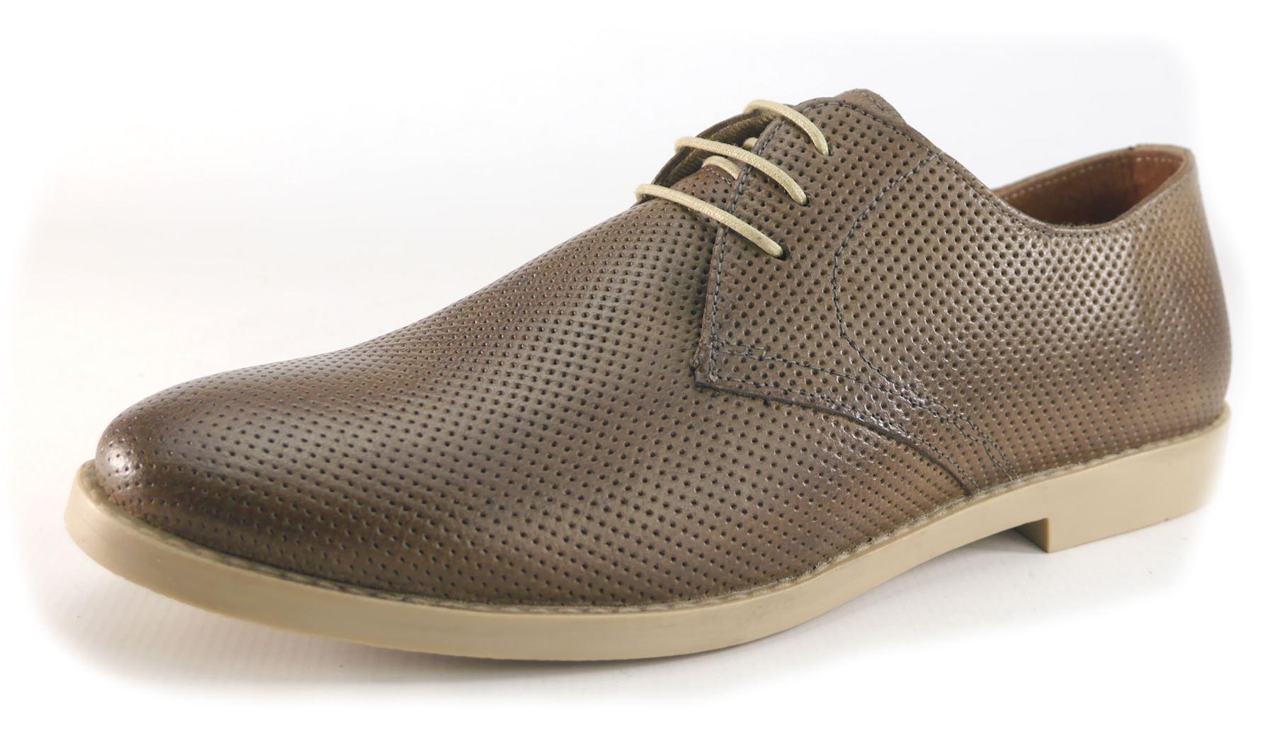 21dd23357b20f Queste scarpe di alta qualità formale e casuale da burocrazia vengono fatte  da un alta qualità tomaia in morbida pelle per un comfort dall usura prima.