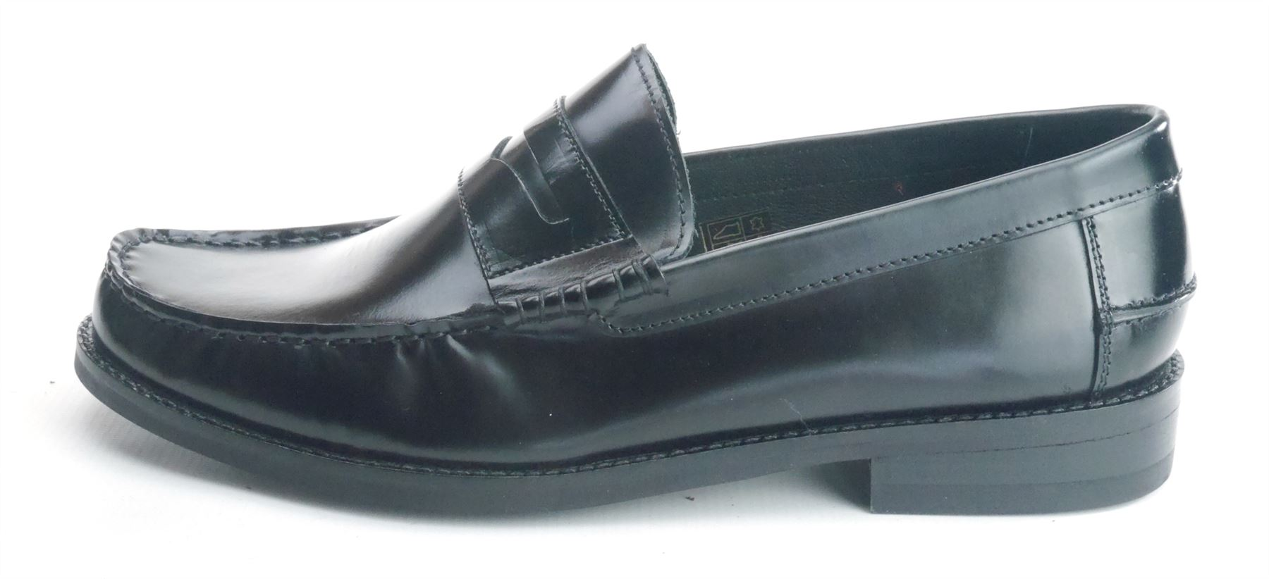 Jones Bootmaker Mens Formal Shoes