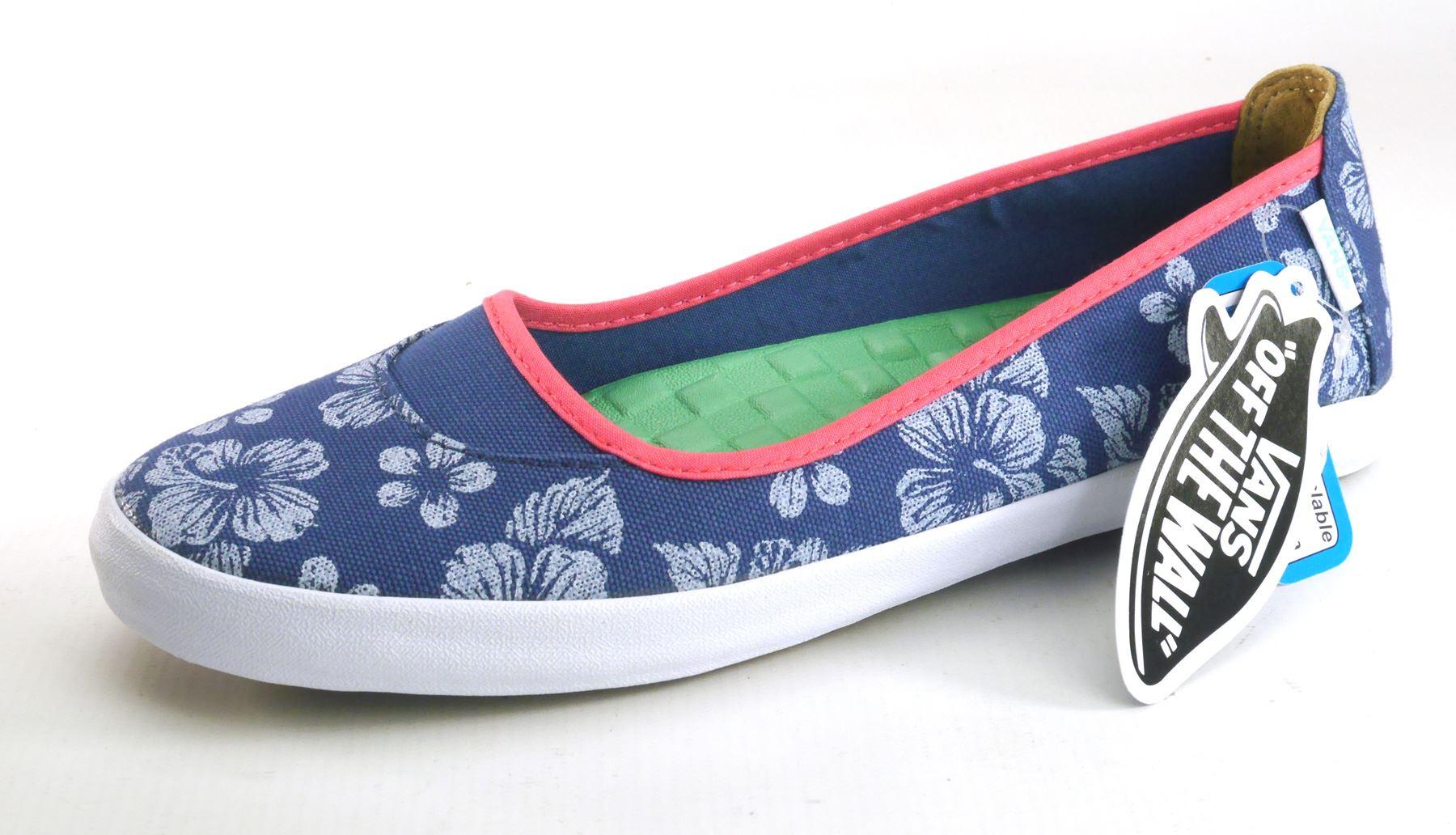Damen Blumen Vans Vans Schuhe Schuhe Vans Vans Schuhe Damen