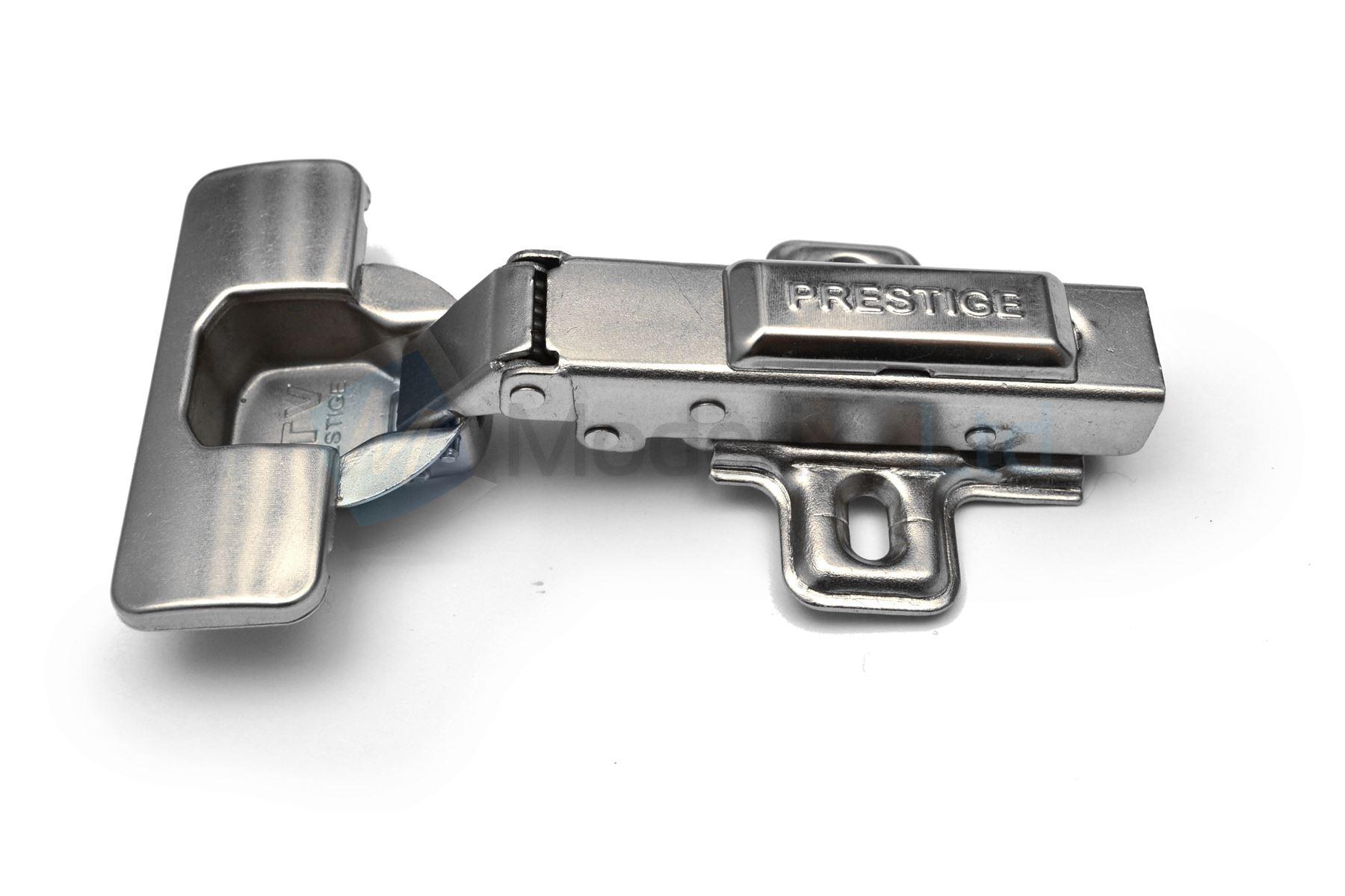20 X GTV PRESTIGE SOFT CLOSE 35mm KITCHEN CABINET DOOR
