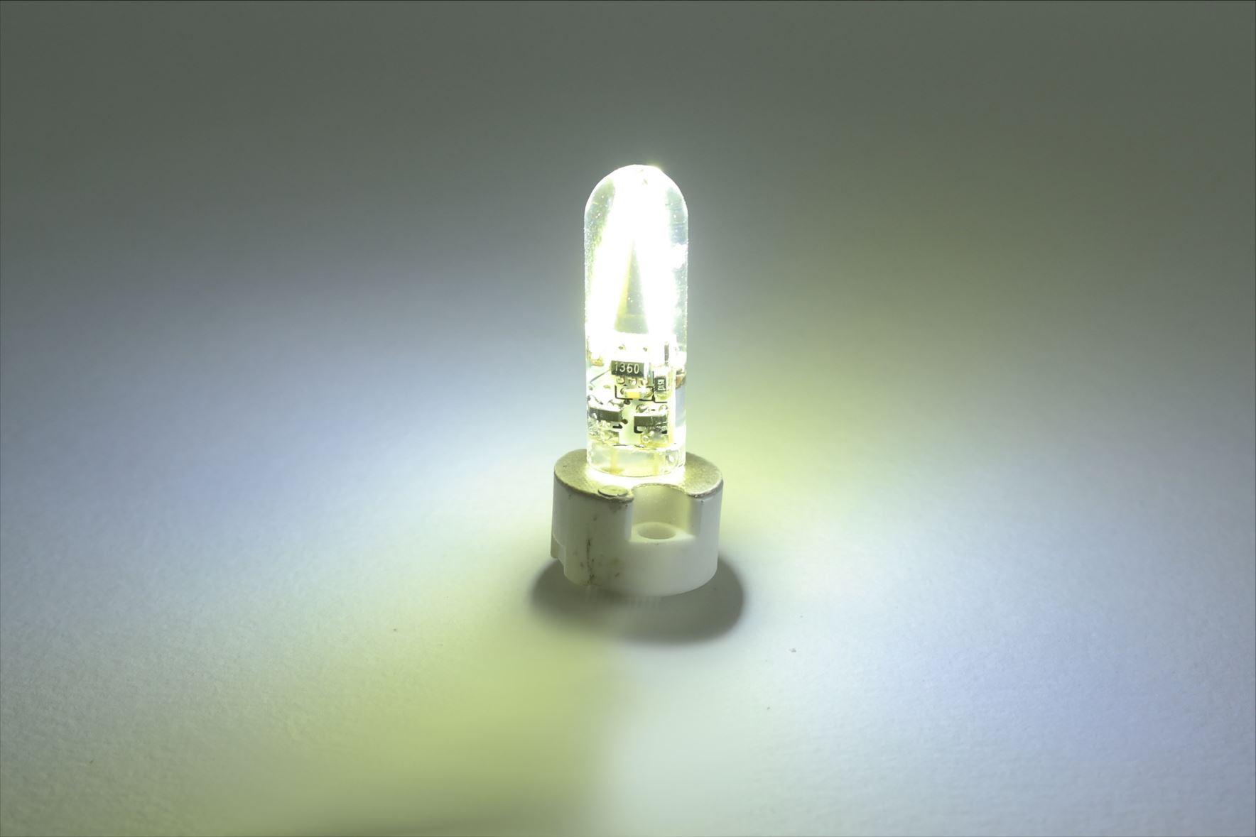 G4-LED-AC-DC-12V-220V-COB-Light-Bulb-Lamp-Car-Boat-Caravan-Direct-Halogen-Rep miniatuur 21