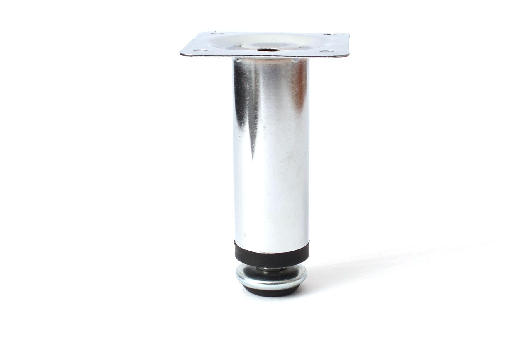 Metal Feet Plinth Cabinet Legs Cupboard Kitchen Furniture | eBay