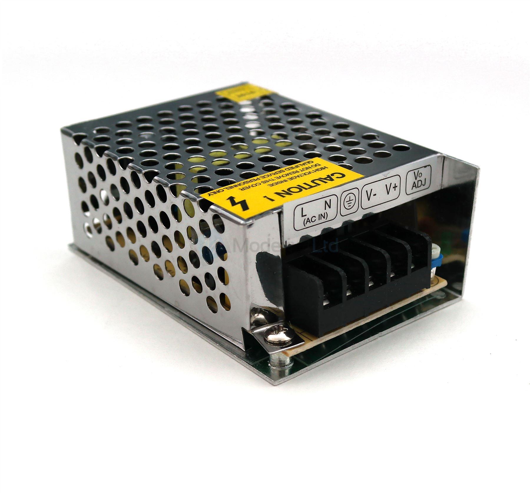 12w 360w dc12v led driver power supply transformer for led. Black Bedroom Furniture Sets. Home Design Ideas