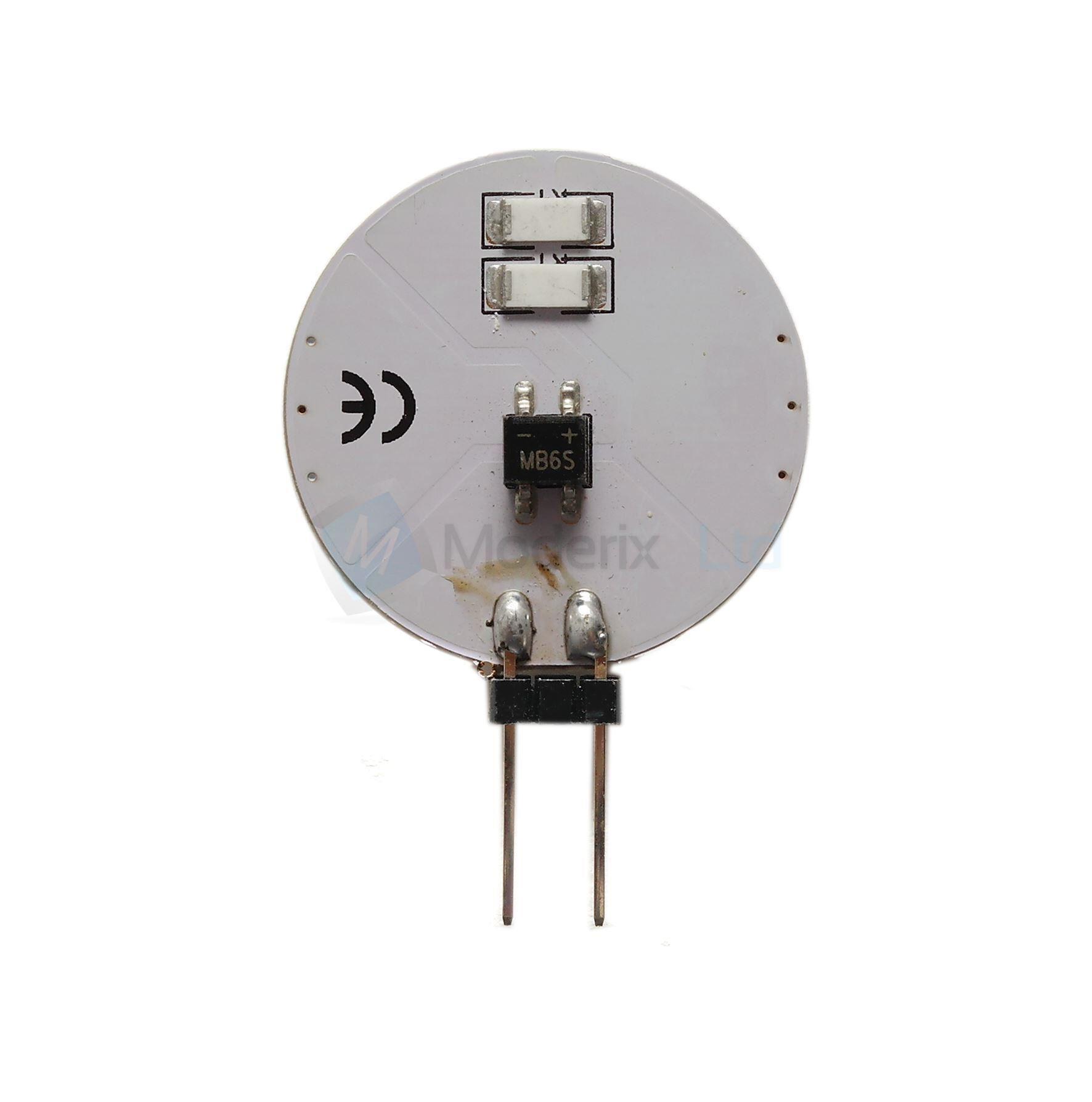 g4 led capsule dc 12v smd cob light bulbs lamps car boat caravan halogen ebay. Black Bedroom Furniture Sets. Home Design Ideas