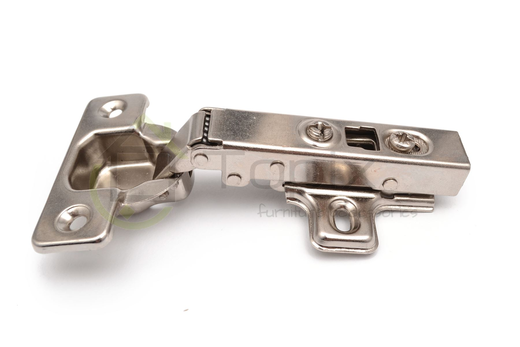 SOFT CLOSE KITCHEN CABINET DOOR HINGE 35 Mm (INNOVO
