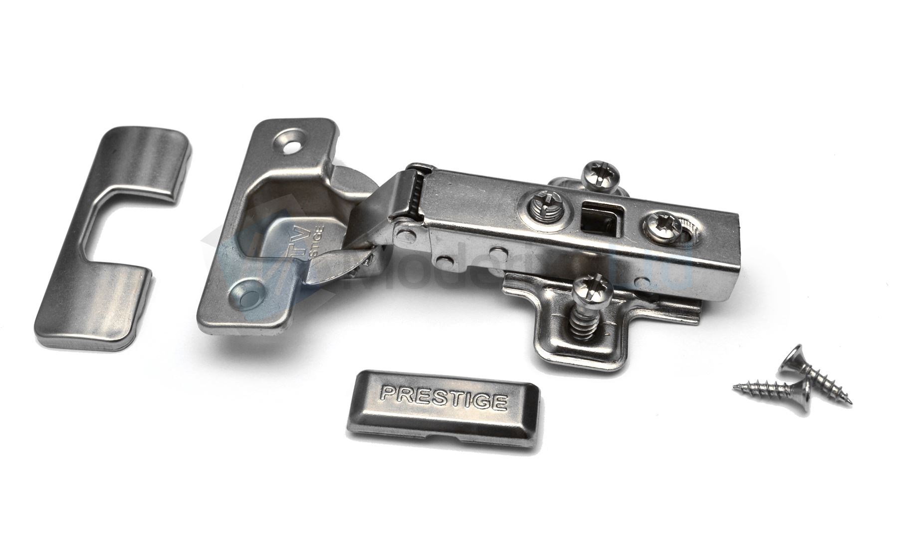 Gtv prestige soft close kitchen cabinet door hinge plate - Soft closers for kitchen cabinets ...