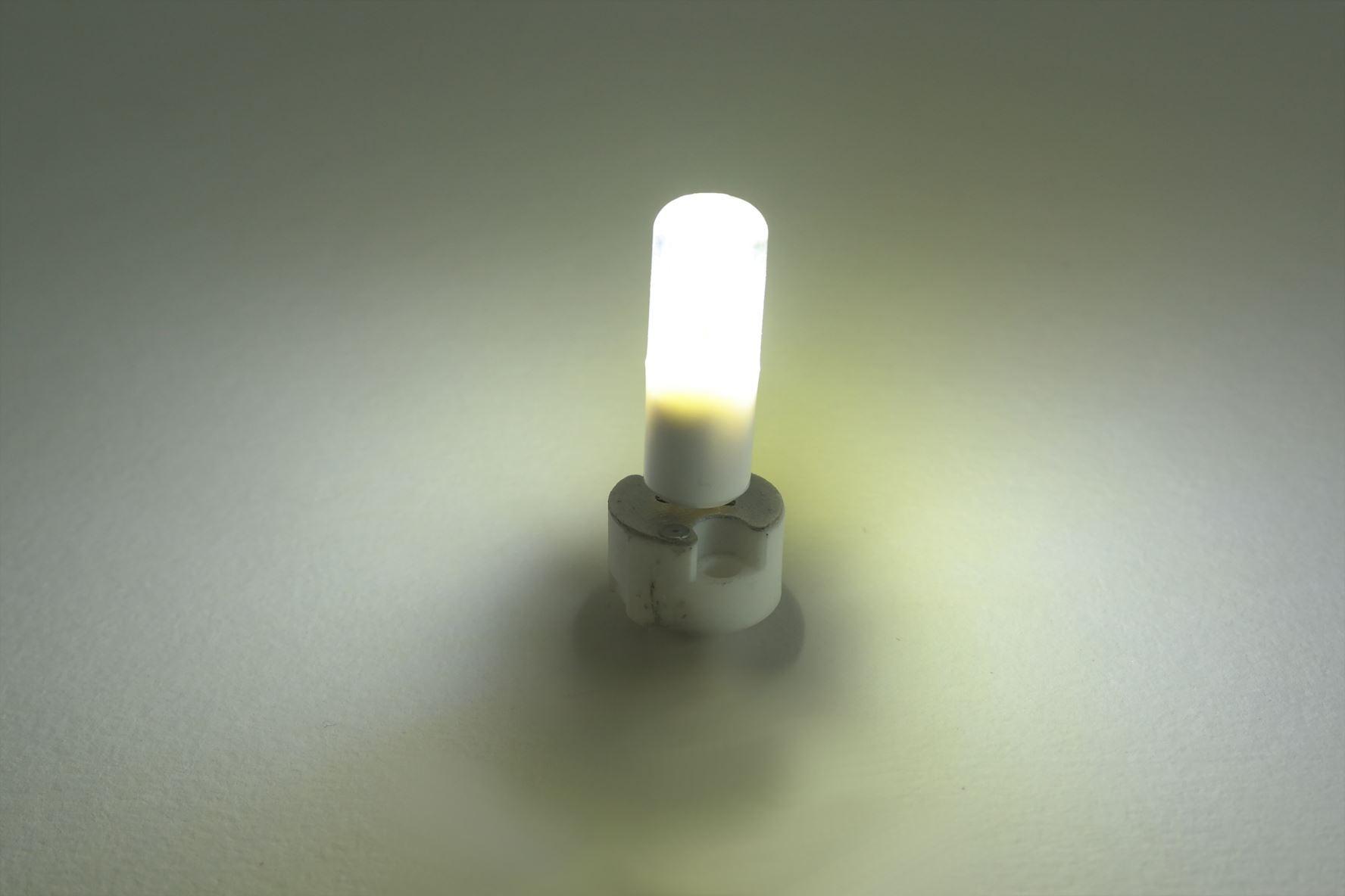 G4-LED-AC-DC-12V-220V-COB-Light-Bulb-Lamp-Car-Boat-Caravan-Direct-Halogen-Rep miniatuur 18