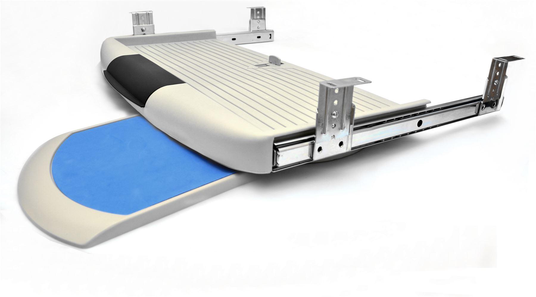 Kit de clavier tiroir rails coulissant tiroirs tiroir - Kit tiroir coulissant ...