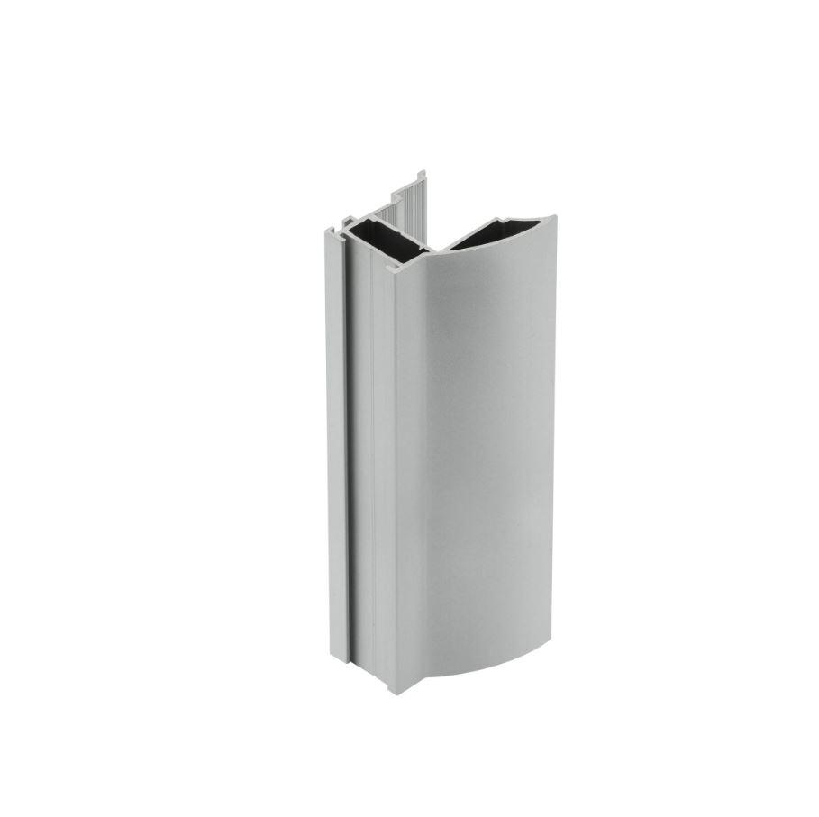 PROFILI in alluminio e accessori per porte scorrevoli ...