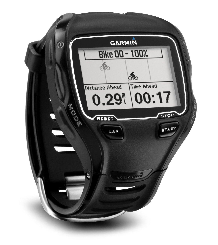 Garmin Forerunner 910xt Gps Ant Heart Rate Monitor