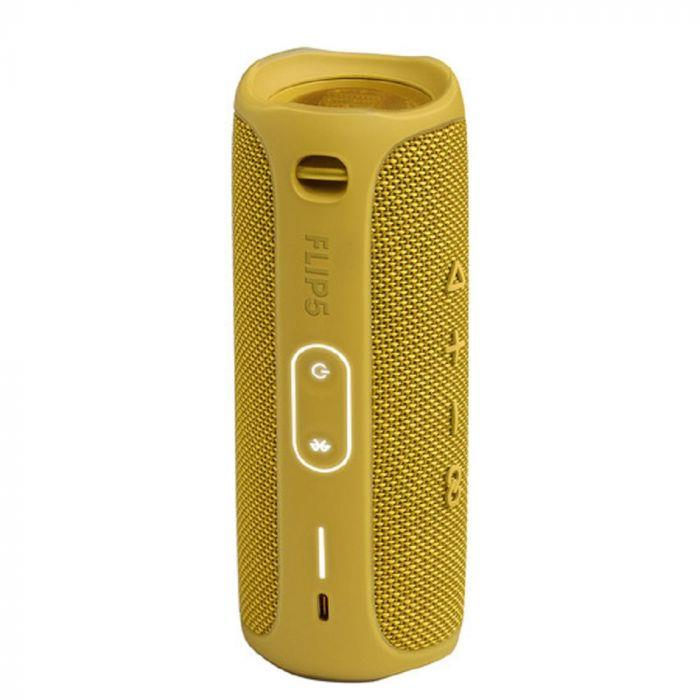 JBL-Flip-5-Portable-Waterproof-Bluetooth-PartyBoost-Speaker-Black-amp-Colours miniatura 49