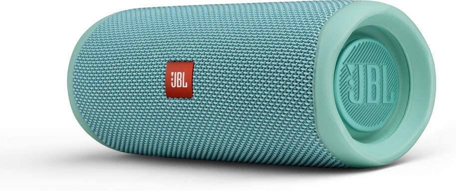 JBL-Flip-5-Portable-Waterproof-Bluetooth-PartyBoost-Speaker-Black-amp-Colours miniatura 40