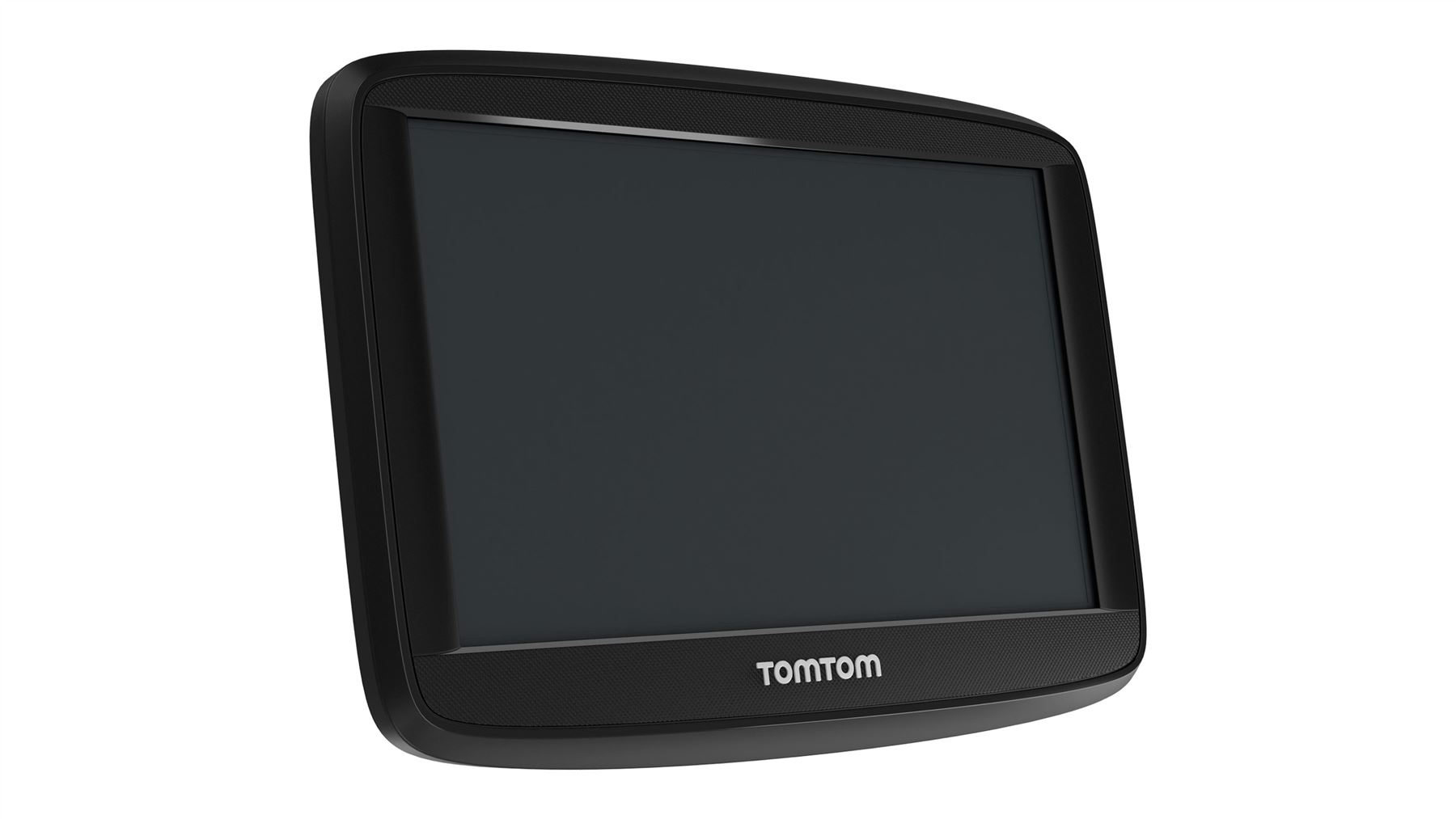 tomtom go professional 6250 gps truck sat nav europe lifetime maps traffic ebay. Black Bedroom Furniture Sets. Home Design Ideas