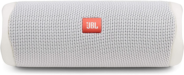 JBL-Flip-5-Portable-Waterproof-Bluetooth-PartyBoost-Speaker-Black-amp-Colours miniatura 42