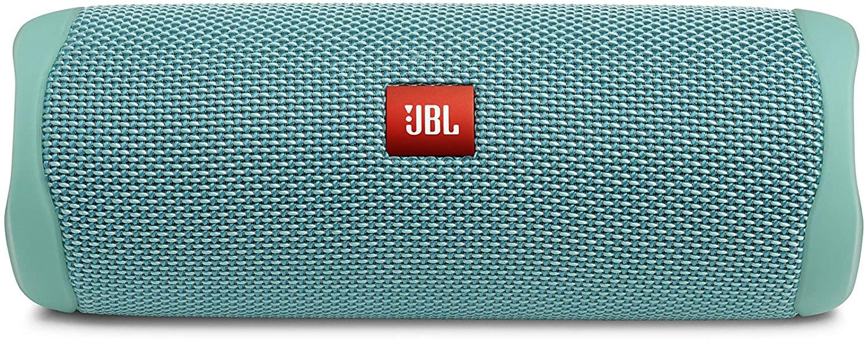 JBL-Flip-5-Portable-Waterproof-Bluetooth-PartyBoost-Speaker-Black-amp-Colours miniatura 36