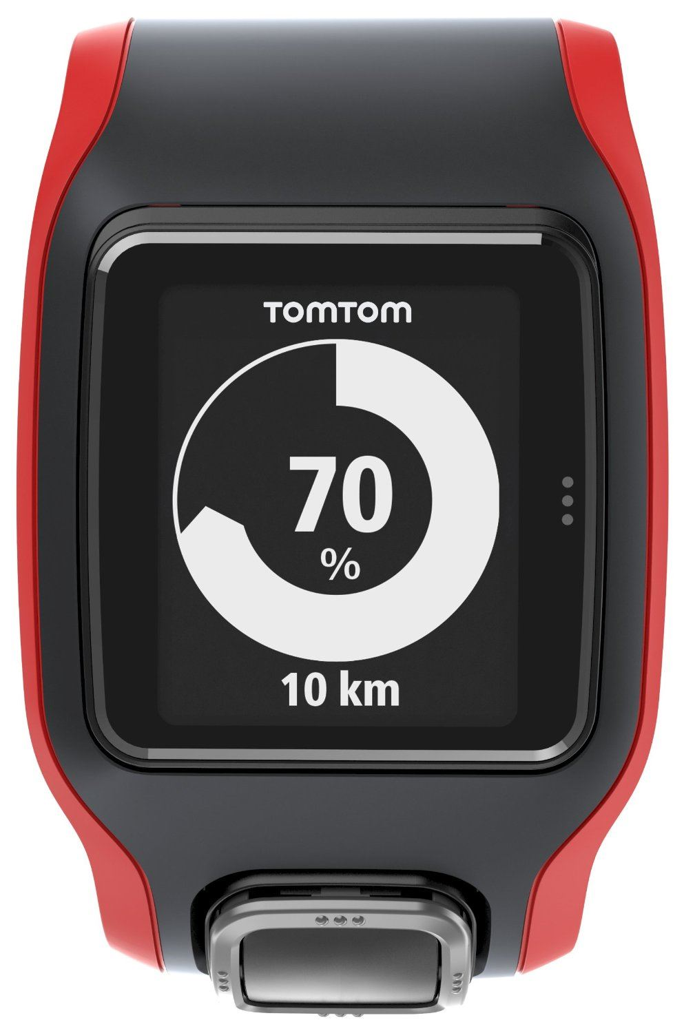 TomTom Runner Cardio GPS Watch & Graphical Training ...