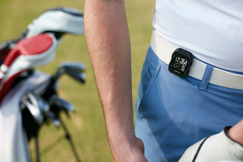 Gps Entfernungsmesser Wandern : Garmin wandern g gps golf entfernungsmesser mit weltweit