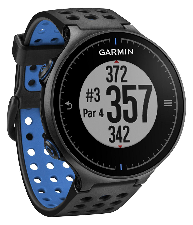 Garmin Approach S5 Gps Golf Watch Touch Screen Rangefinder