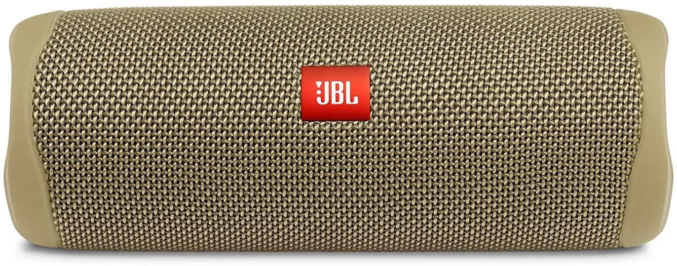 JBL-Flip-5-Portable-Waterproof-Bluetooth-PartyBoost-Speaker-Black-amp-Colours miniatura 31