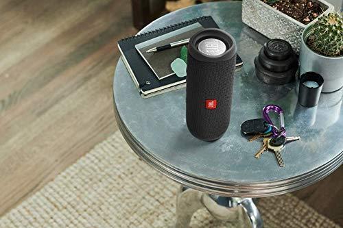 JBL-Flip-5-Portable-Waterproof-Bluetooth-PartyBoost-Speaker-Black-amp-Colours miniatura 24