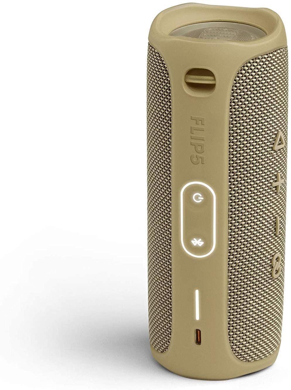 JBL-Flip-5-Portable-Waterproof-Bluetooth-PartyBoost-Speaker-Black-amp-Colours miniatura 33