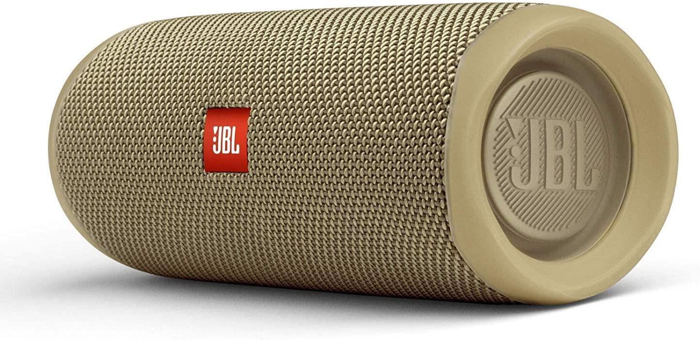 JBL-Flip-5-Portable-Waterproof-Bluetooth-PartyBoost-Speaker-Black-amp-Colours miniatura 32