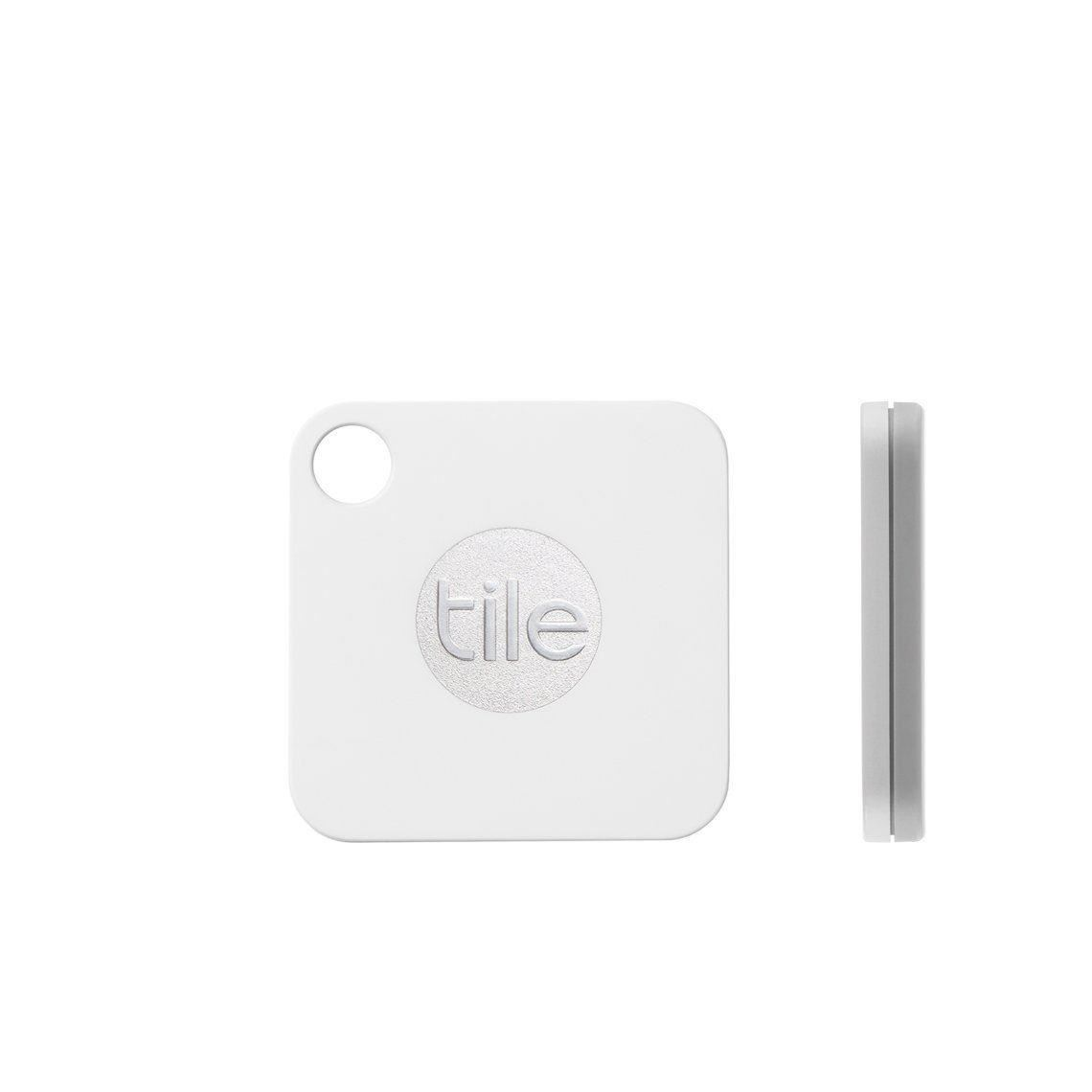 Tile Mate Gps Bluetooth Tracker Key Finder Locator