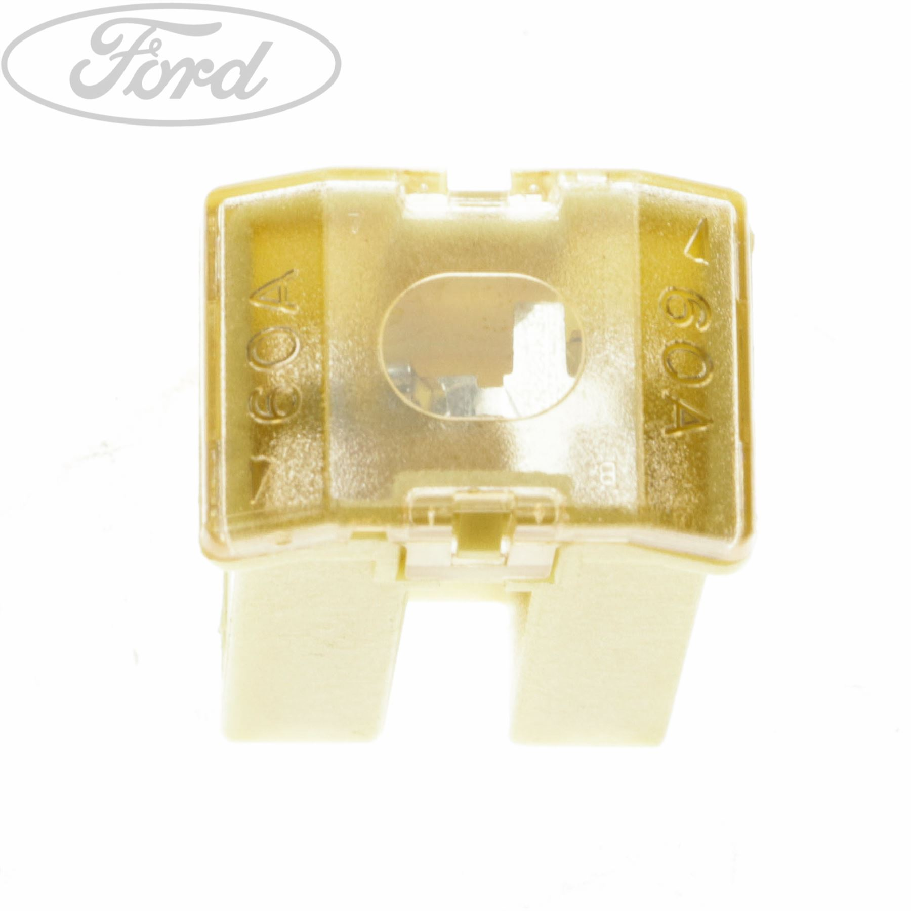 details about genuine ford mondeo mk3 60 amp fuse 4328345