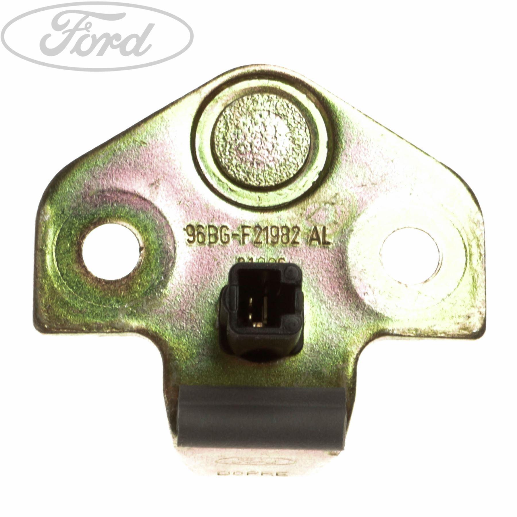 Honda Prelude door close switch sensor LH NSF Gen4 MK4 91-96 2.0