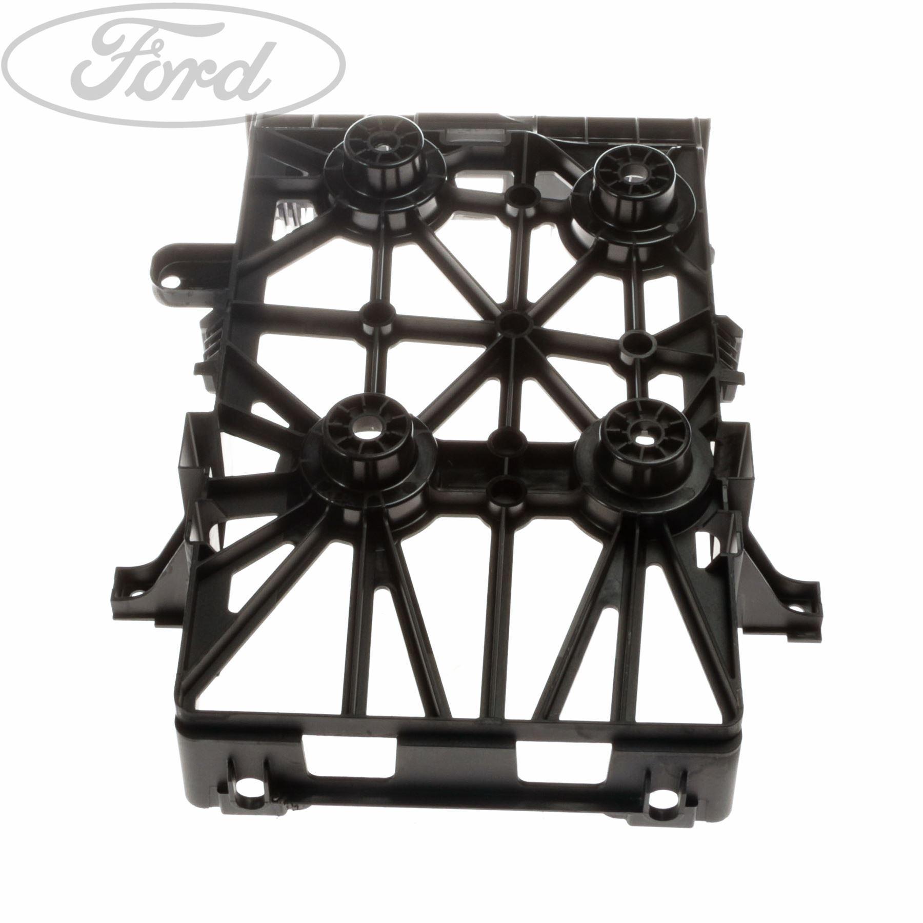 Genuine Ford Transit Mk 7 Fuse Box Bracket 1434704 Ebay Mounts