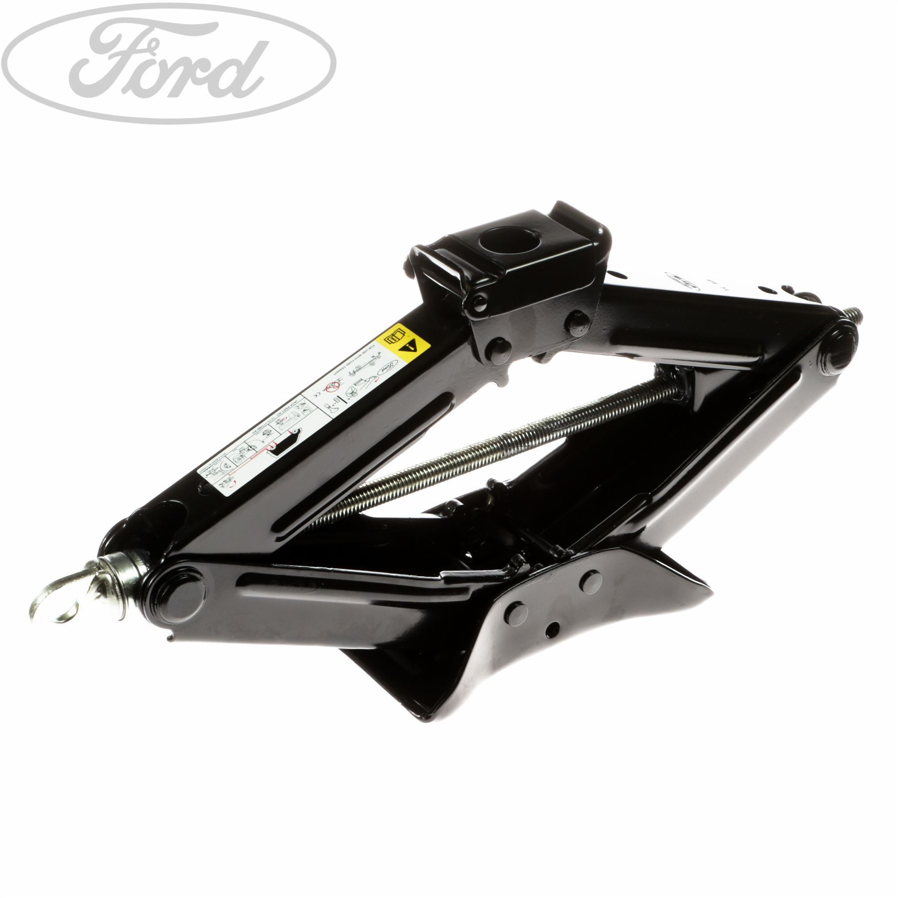 Genuine Ford Transit MK 7 Transit MK6 Lifting Jack 1466411
