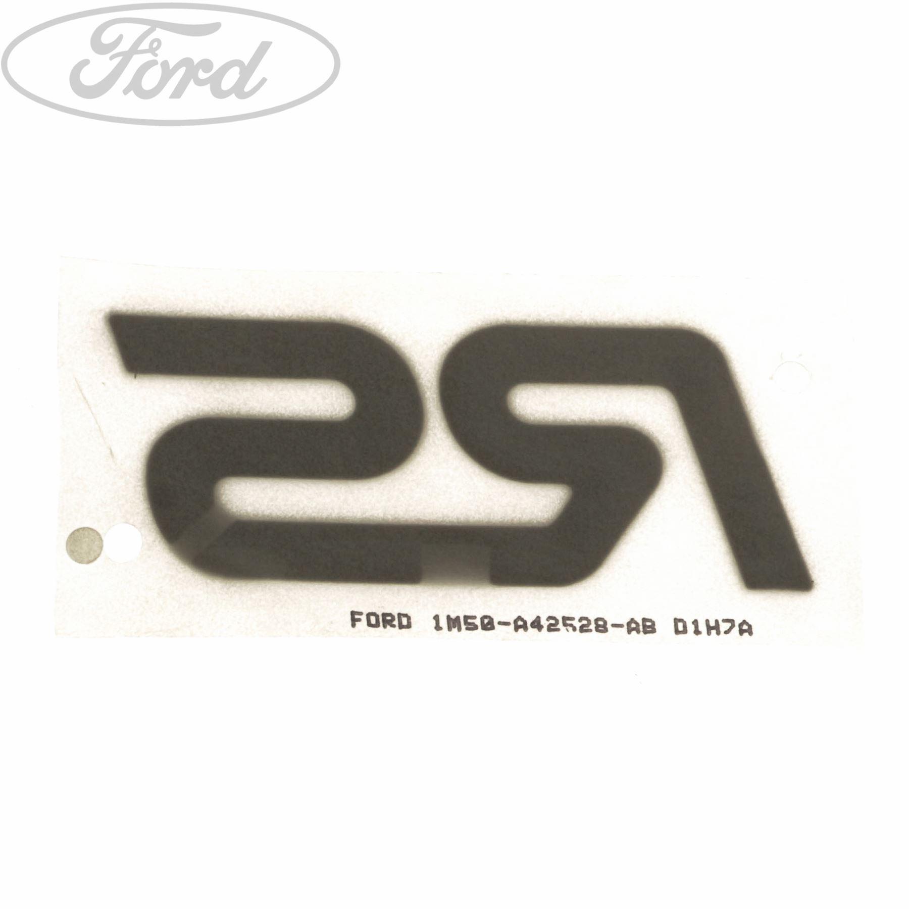 Fußmatten Auto Autoteppich für Peugeot 206 T3E SW Kombi 2E 1998-2009 CACZA0303