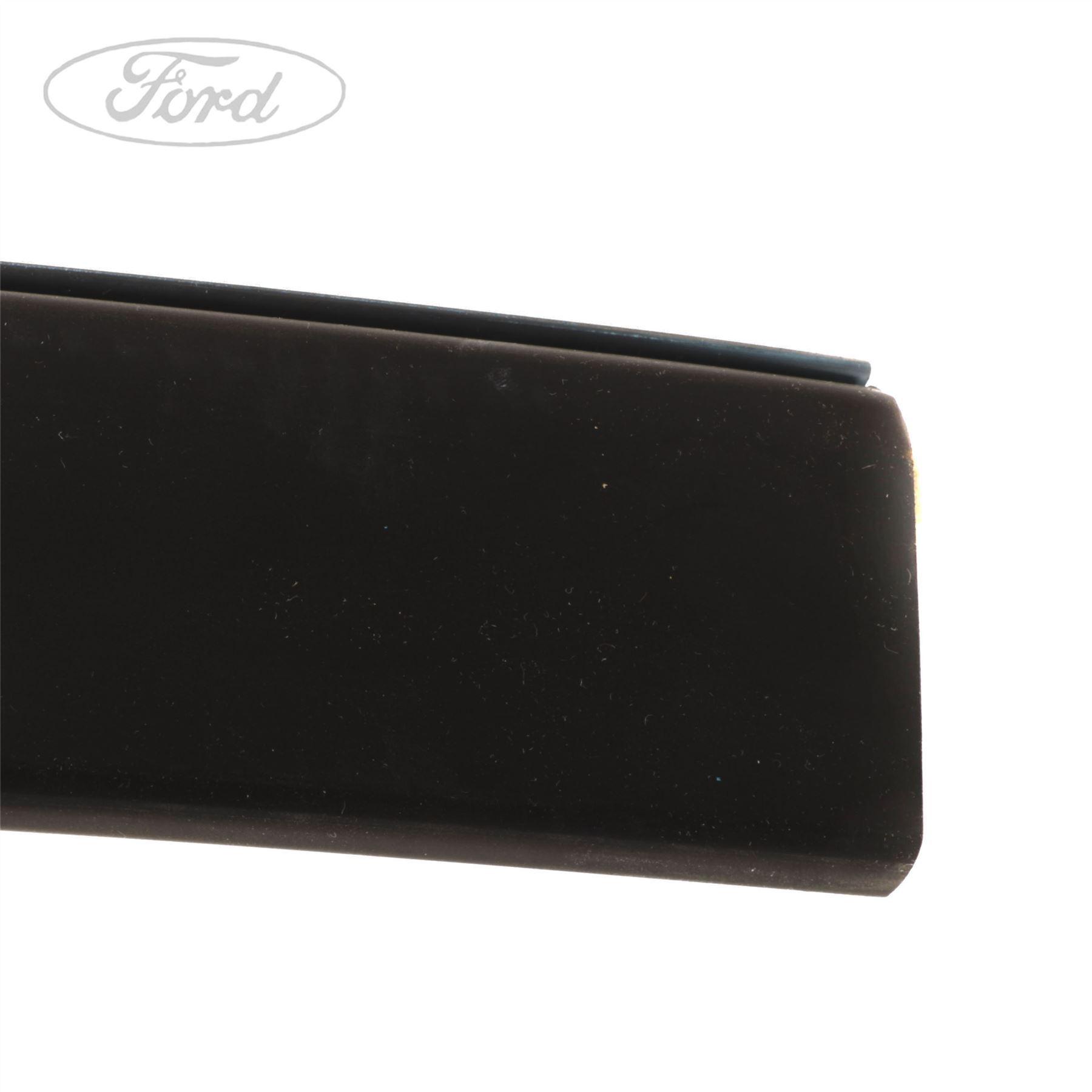 Genuine Ford Focus MK1 Front Bumper Stone Deflector 1144014