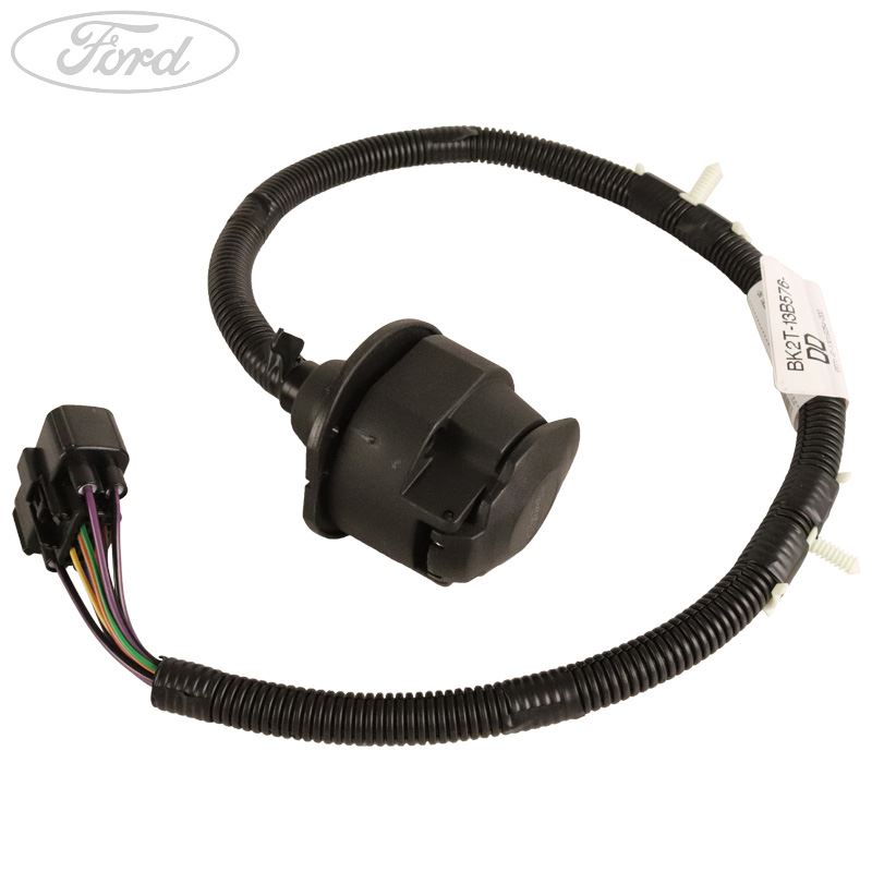 Ford Transit Trailer Coupling Wire Finis Code 1507940