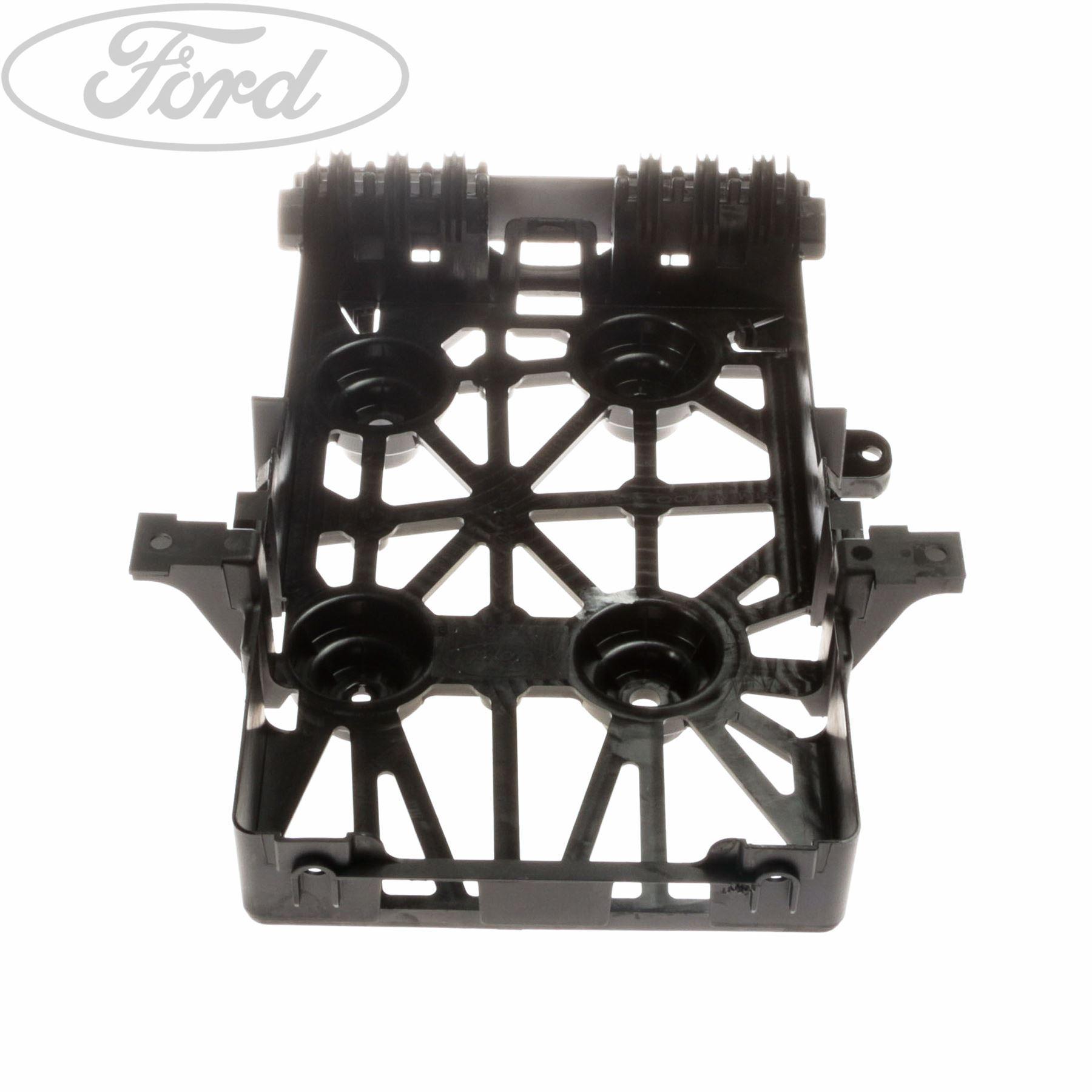 Genuine Ford Transit Mk 7 Fuse Box Bracket 1434704 Ebay New