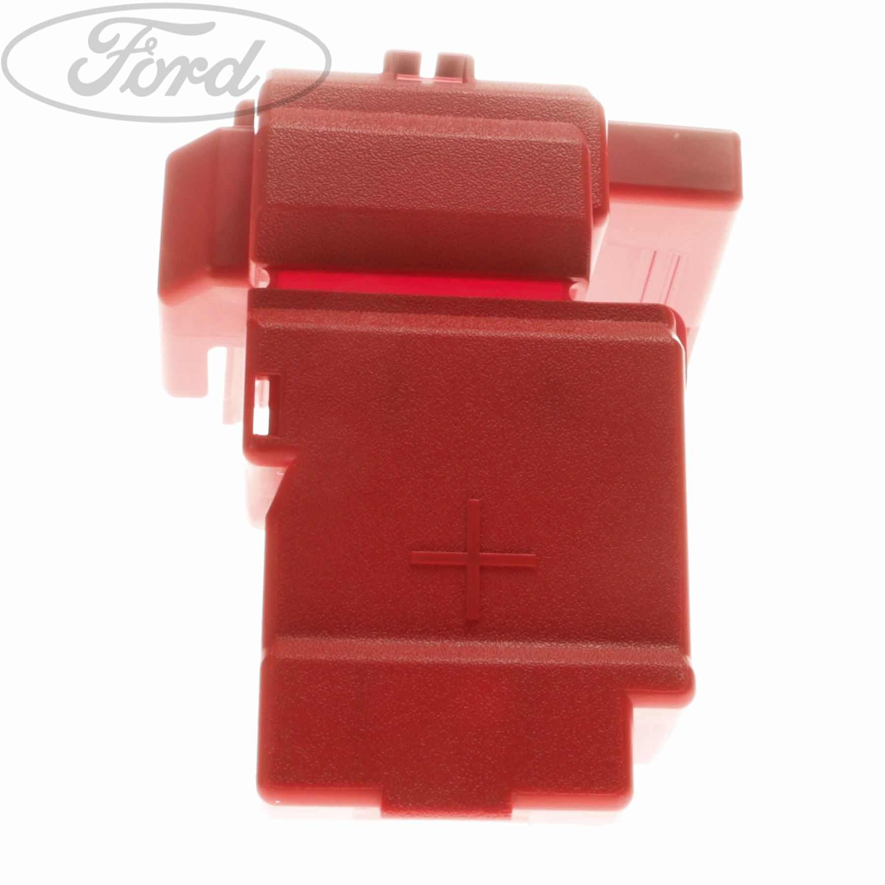 Genuine Ford Fiesta Mk7 Fuse Box Cover 1832217 Ebay Diagram