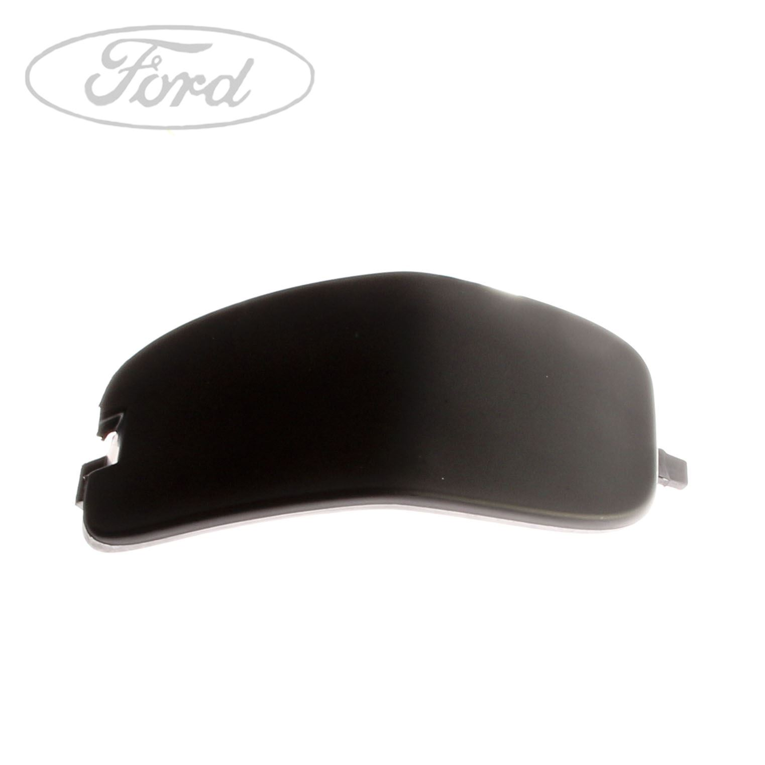 Genuine Ford KA Front Bumper Radiator Grille Cover 1596171